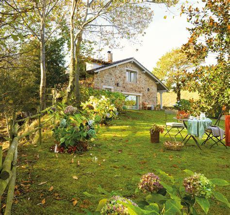 imagenes de jardines para una casa jardines de casas cestres