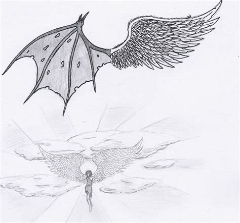 devil wing tattoo designs and wing design