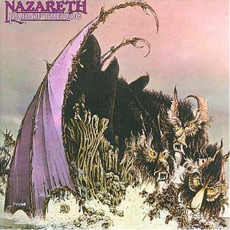 nazareth hair of the lyrics nazareth album quot hair of the quot world