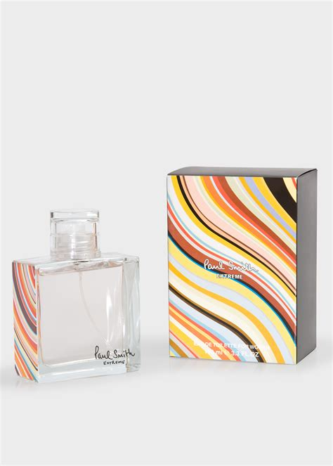 paul smith extreme  women eau de toilette ml paul