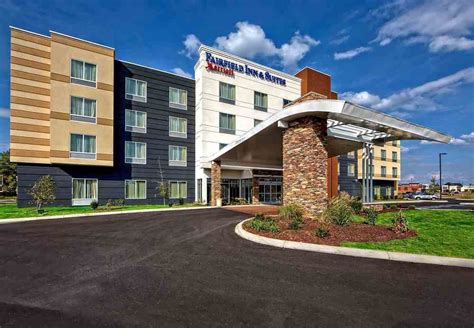 marriot inn fairfield inn suites by marriott jackson 2017 room
