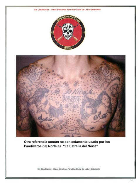 latino tattoos mexico anti program tattoos guide