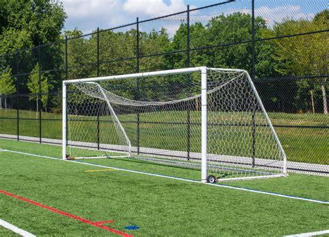porte da calcio da giardino porte da calcio trasportabili modello cod ca100 06