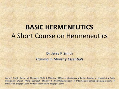 and political hermeneutics or principles of interpretation and construction in and politics with remarks on precedents and authorities classic reprint books 80 hermeneutics made simple hermeneutic as a