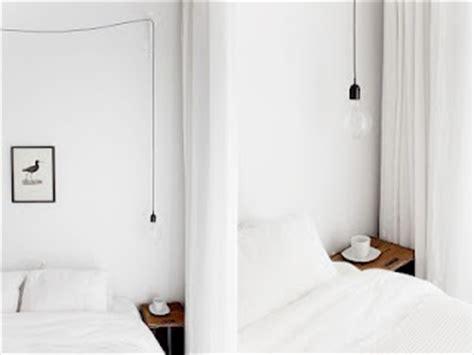 amazing bedrooms  hanging bedside lights decoholic