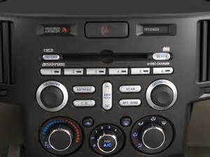 Mitsubishi Radio 2007 Mitsubishi Endeavor Radio Interior Photo Automotive