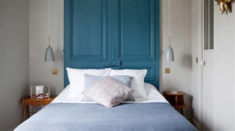 chambre avec tete de lit d 233 co chambre avec tete de lit