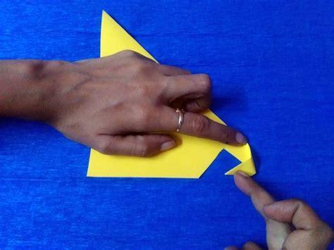 diy hauptdekor projekt ideen wie papier katze origami gunook