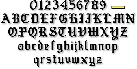 english font design online spoodawgmusic old english calligraphy alphabet