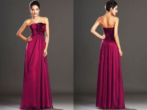 Robe Mousseline Fushia - 17 best images about design mode femme robes on