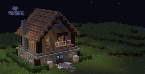 Houses On Minecraft by School Minecraft House Minecraft Project