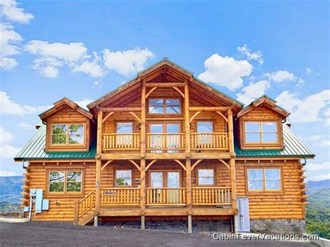 Cabin Fever Vacations Pigeon Forge Tn by Cabin Fever Vacations Pigeon Forge Tennessee Brandcation