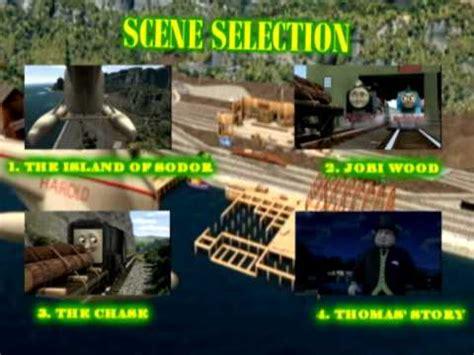 island rescue my own island rescue dvd menus