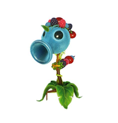 berry shooter plants vs zombies wiki the free plants