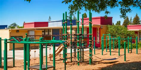 Landscape Structures Netplex Building A Fitness Focused Playground In Phases Ross