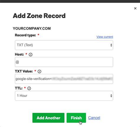 godaddy verify  domain  suite administrator