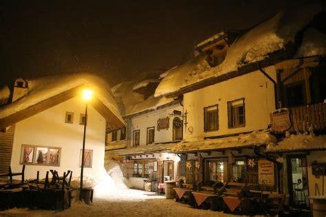 alte hutte tarvisio rifugio alpino monte lussari tarvisio restaurant