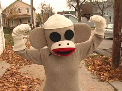 diy sock monkey costume sweeterthansweets the 15 best family friendly diy