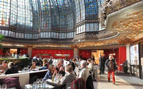 Paris D 233 Couvrez Les Secrets Du Printemps Le Parisien