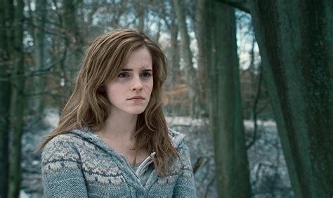 harry potter hermione granger weasley watson harry potter wiki