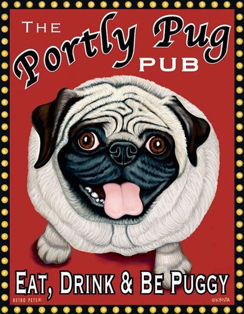 pugs pub best 20 pug ideas on