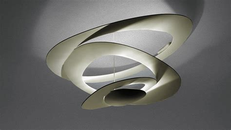 artemide pirce soffitto mini artemide pirce soffitto