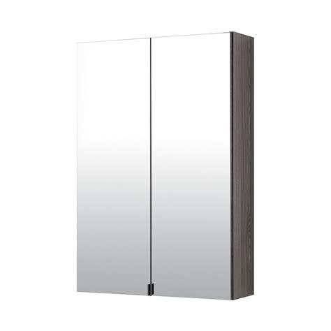 spiegelschrank oslo spiegelschrank oslo 2 t 252 rig eiche dunkel schrank