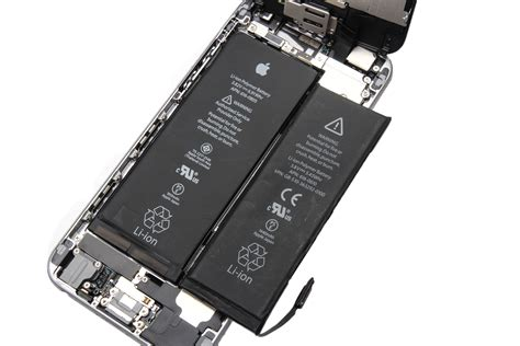 Battery Baterai Apple Iphone 6s Original iphone 6 ses batteries aux flagships android