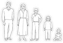 behold nursery manual lesson 13 family