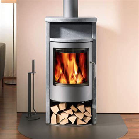 warm up to wood stoves time to build