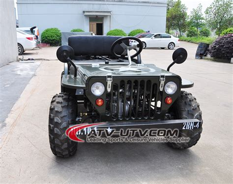 mini willys jeep 110cc mini jeep for 150cc mini willys jeep for sale