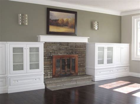 Built In Cabinets Around Fireplace by House Adventures 24 Cottonwood Lane24 Cottonwood