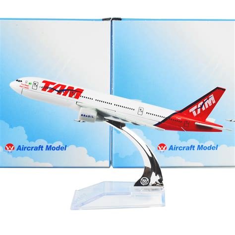 Air Canada Boeing777 Passenger Airplane Plane Aircraft Metal Diecast M buy wholesale diecast model planes from china