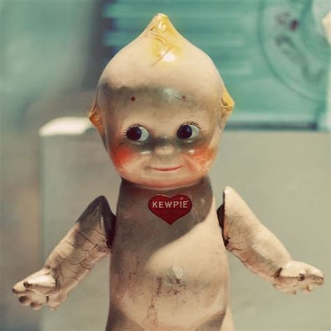 q kewpie doll 1313 best born 1959 growing up from that era on images