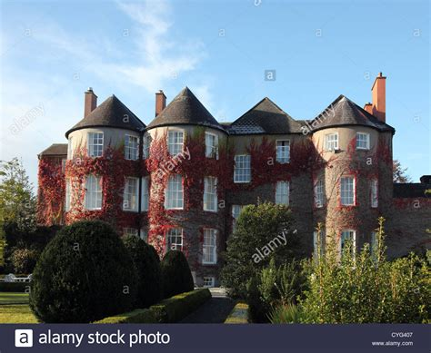 butlers we buy houses butler house dower house of kilkenny castle now a hotel kilkenny stock photo