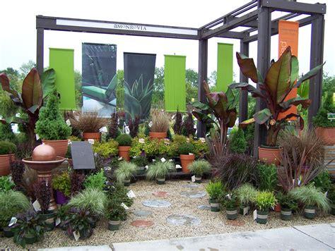 monrovia moderntropical garden center displays