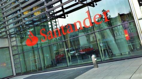 banco santander financiera banco santander veta a blackbird por criticar la labor del