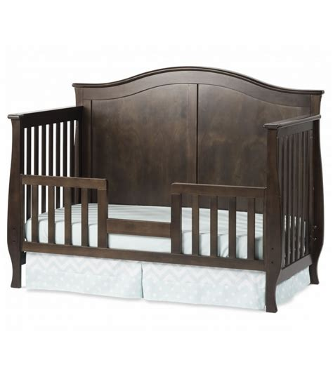 Child Craft Camden 4 In 1 Convertible Crib Slate Child Craft Camden 4 In 1 Convertible Crib Jamocha