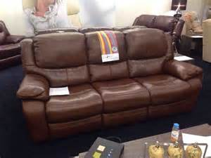 Lazyboy Leather Sofa Lazy Boy Leather Sofa Reviews Home Furniture Design