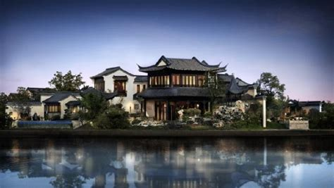buy a house in china inside the most expensive house in china photos