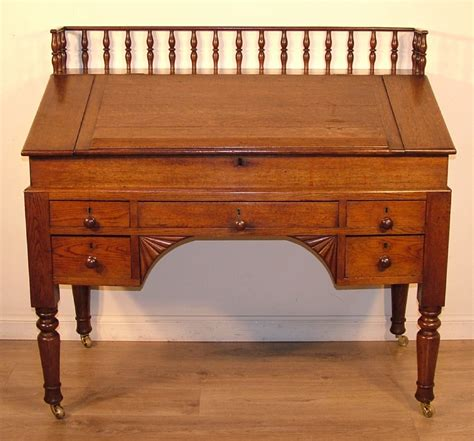 Antique Writing Desk With Drawers by Antiques The Uk S Largest Antiques Website