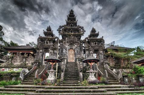 grand design hindu indonesia indonesia bali temples in hdr geri dagys photography
