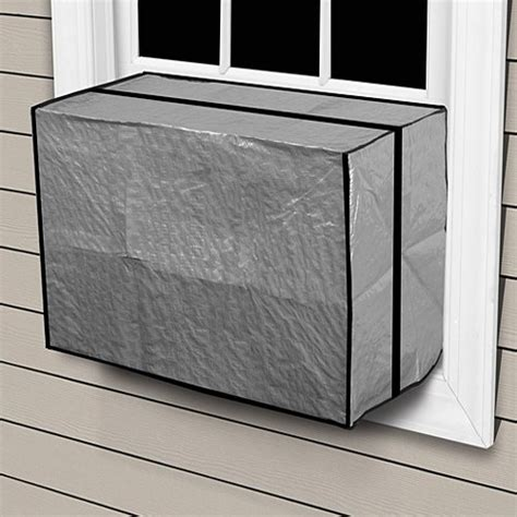 window unit cover air conditioner heavy duty ac outdoor window unit cover