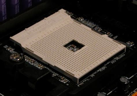Amd Sockel 754 by Cpu Socket