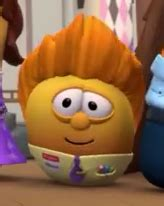 merry larry and the true light of norman the veggietales it s for the wiki