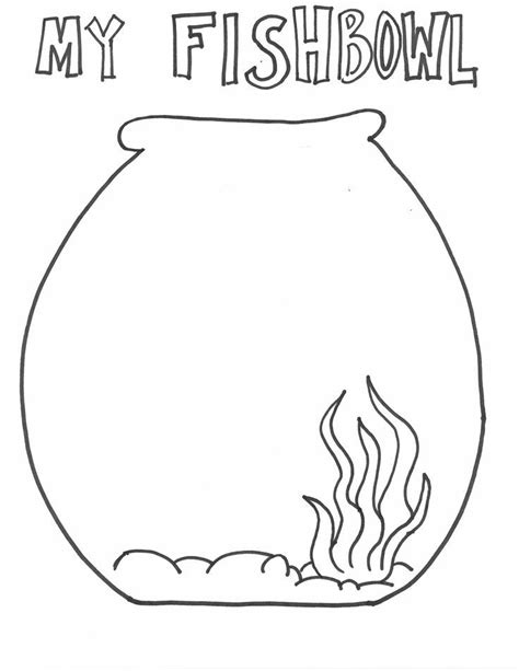 fish coloring page pdf how to color fish bowl coloring sheet pa g co coloring