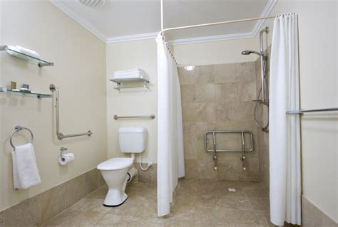 2 Bedroom Apartment Wheelchair Accessible   Abbey Beach Resort