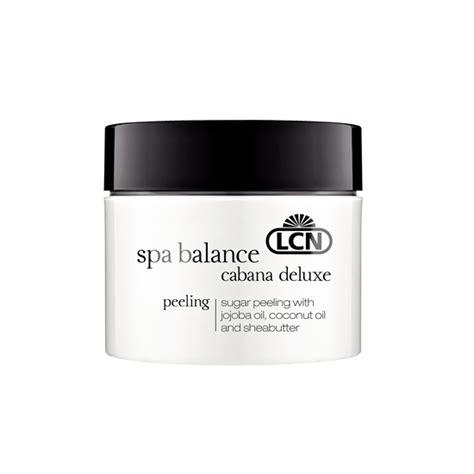 Sale Spa New Shop Peeling Gel Spa 400ml Terbaru lcn peeling quot cabana deluxe quot 50ml 89864