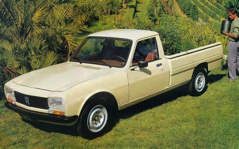 citroen pickup psa peugeot citroen to build pick up truck report