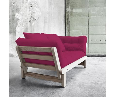 futon letto divano letto futon beat beech zen faggio vivere zen